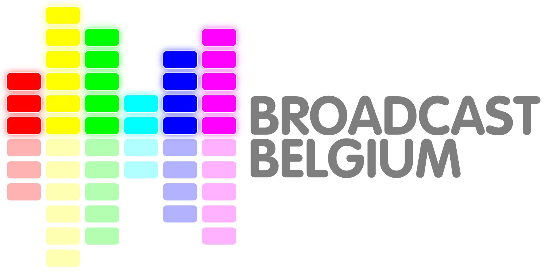 Broadcast Belgium